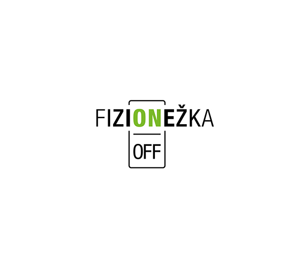 Fizionezka - logotype2